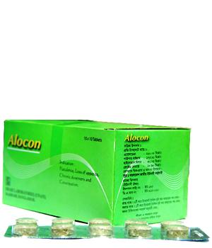 Alocon