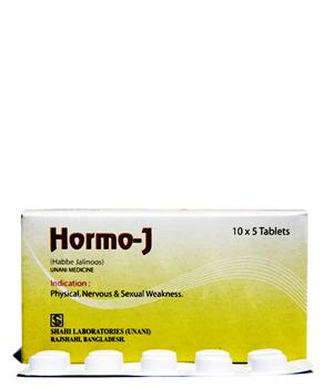 Hormo-J