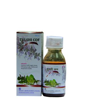 Tulshi Cof